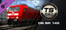 Train Simulator - DB BR 145 Loco Add-On (DLC)