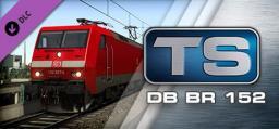 Train Simulator - DB BR 152 Loco Add-On (DLC)