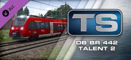 Train Simulator - DB BR 442 Talent 2 EMU Add-On (DLC)