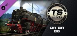 Train Simulator - DR BR 86 Loco Add-On (DLC)