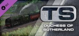 Train Simulator - Duchess of Sutherland Loco Add-On (DLC)