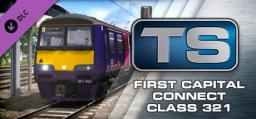 Train Simulator - First Capital Connect Class 321 EMU Add-On (DLC)
