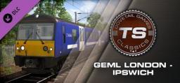 Train Simulator - Great Eastern Main Line London-Ipswich Route Add-On (DLC)