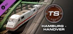 Train Simulator - Hamburg-Hanover Route Add-On (DLC)
