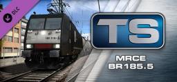 Train Simulator - MRCE BR 185.5 Loco Add-On (DLC)