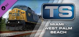 Train Simulator - Miami - West Palm Beach Route Add-On (DLC)
