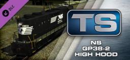 Train Simulator - Norfolk Southern GP38-2 High Hood Loco Add-On (DLC)