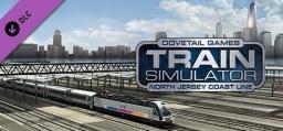 Train Simulator - North Jersey Coast Line Route Add-On (DLC)