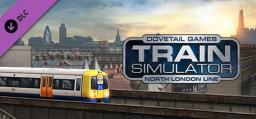 Train Simulator - North London Line Route Add-On (DLC)