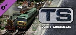 Train Simulator - WSR Diesels Loco Add-On (DLC)