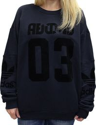 Adidas Bluza adidas Originals Trefoil BS4284 XS
