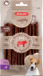 Zolux Przysmak MOOKY Premium Twigs wołowina S x 16 szt.