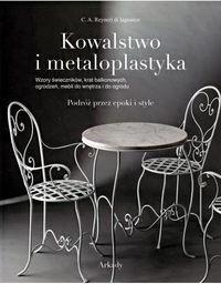 Kowalstwo i metaloplastyka