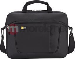 Torba Case Logic Laptop and iPad Slim Case Czarny AUA314