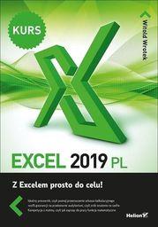 Excel 2019 Pl Kurs z Excelem Prosto Do Celu