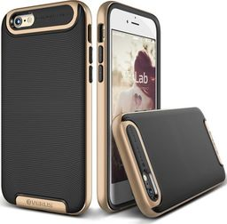 VRS Design VRS DESIGN Crucial Bumper Etui iPhone 6 Plus/6S Plus złote uniwersalny