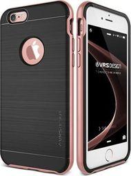 VRS Design VRS DESIGN New High Pro Shield Etui iPhone 6 Plus/6S Plus złoty róż uniwersalny
