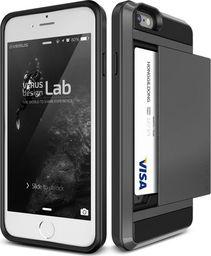 VRS Design VRS DESIGN Damda Slide Etui iPhone 6 Plus/6S Plus szare uniwersalny