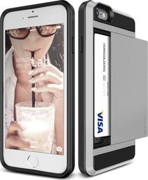 VRS Design VRS DESIGN Damda Slide Etui iPhone 6 Plus/6S Plus srebrne uniwersalny