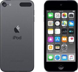 Odtwarzacz MP4 Apple iPod touch 128GB Szary (MVJ62FD/A)