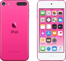 Odtwarzacz MP4 Apple iPod touch 32GB różowy-MVHR2RP/A
