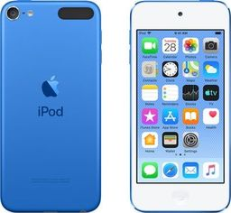 Odtwarzacz MP4 Apple iPod touch 32GB niebieski-MVHU2RP/A