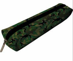 Piórnik Bee-bee Piórnik mini prostokąt Camouflage moro PPM-29