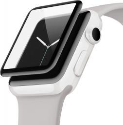 Belkin Szkło ochronne do Apple Watch 42mm 2/3 seria-F8W918vf