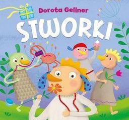 Stworki