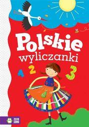 Polskie wyliczanki w.2018