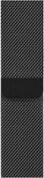 Apple Bransoleta mediolańska w kolorze gwiezdnej czerni do koperty 40 mm-MTU12ZM/A