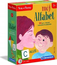 Clementoni Alfabet