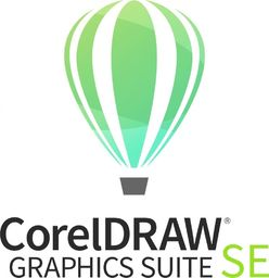 Corel CorelDRAW Graphic Suite SE CZ/PL minibox 2019-CDGSSE2019CZPLMBEU