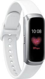 Smartband Samsung Galaxy Fit Srebrny (SM-R370NZSAXEO)