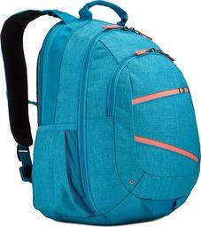 "Plecak Case Logic Plecak na laptop do 15,6"" CASE LOGIC Berkeley II Niebieski uniwersalny"