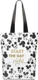 MCD Torba na zakupy - Mickey Mouse - Start the day..