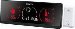 Stacja pogodowa Sencor SWS 8700 Stacja pogody