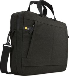 Torba Case Logic Torba na laptop do 15.6 CASE LOGIC HUXB115 Czarna uniwersalny