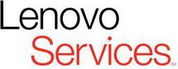 Gwarancje dodatkowe - komputery Lenovo Polisa serwisowa Warrenty/4YR Onsite (5WS0D81063)