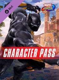 Marvel vs. Capcom: Infinite - Character Pass (DLC)