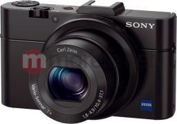 Aparat cyfrowy Sony DSC-RX100 II (DSCRX100M2)