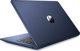 Laptop HP Stream 14-ds0006nc 7BX87EAR