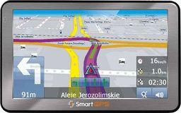 Nawigacja GPS SmartGPS SmartGPS SG742 TT EU LTM 5''