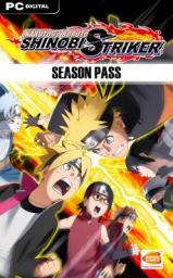 Naruto to Boruto: Shinobi Striker - Season Pass (DLC)