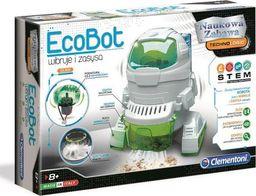 Clementoni Naukowa Zabawa. Ecobot