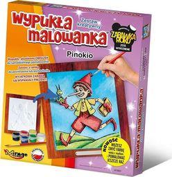 Mirage Wypukła malowanka Bajka Pinokio