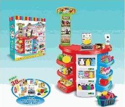 Pierot Mini supermarket