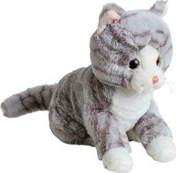 Molli Toys Kot szary 20cm (7950)