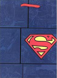 Eurocom Torba prezentowa Superman mała