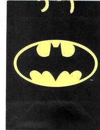 Eurocom Torba prezentowa Batman mała